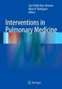 Interventions in Pulmonary Medicine