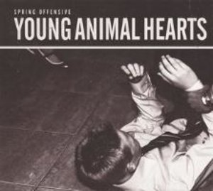 Young Animal Hearts
