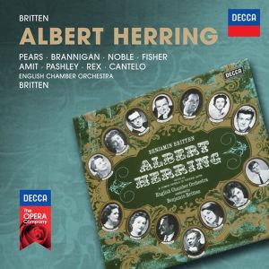 Albert Herring (Decca Opera)