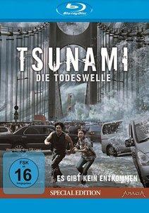 Tsunami-Die Todeswelle