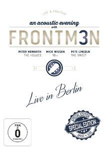 Frontm3n-Live In Berlin