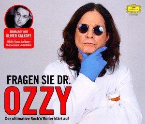 Ozzy Osbourne: Fragen Sie Dr. Ozzy