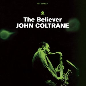 The Believer+2 Bonus Tracks
