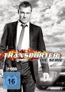 Transporter-Die Serie