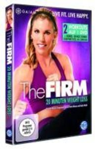Gaiam-The Firm: 20 Minuten W
