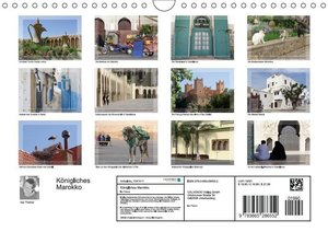 Königliches Marokko
