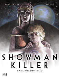 Showman Killer 03
