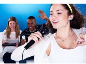 Wii U Sing Party (incl. Mikrofon)