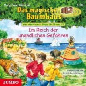 Das Magische Baumhaus (Box)/Im Reich Der Unendlich