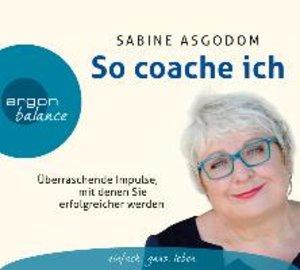 So coache ich