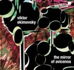The Mirror of Avicenna-Der Spiegel Avicennas