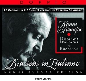 Brassens In Italiano