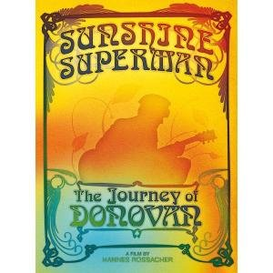 Sunshine Superman-The Journey of Donovan