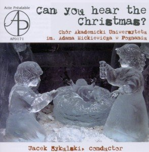 Can You Hear The Christmas?