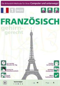Französisch lernen. CD-ROM