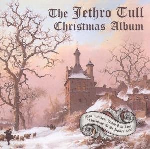 Jethro Tull: Christmas Album+Live Christmas At St.Brides 2