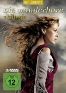 Die Wanderhure Trilogie