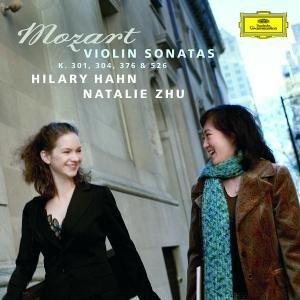 Violinsonaten KV 301/304/376/526