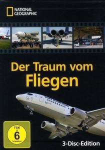 Der Traum vom Fliegen (3er-DVD-Box)