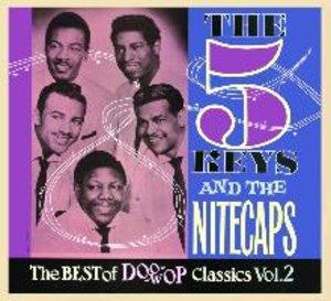 Best of DooWop Classics Vol. 2