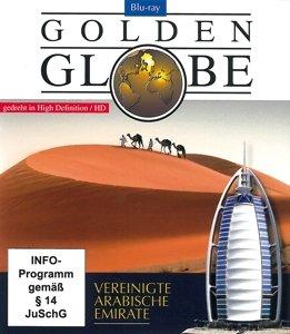 Vereinigte Arabische Emirate. Golden Globe