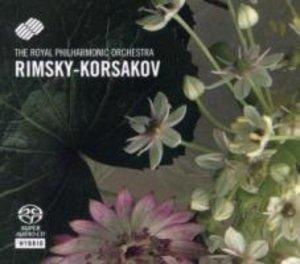 Rimsky-Korssakoff: Scheherazade