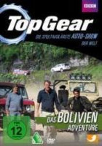 Top Gear - Das Bolivien Adventure