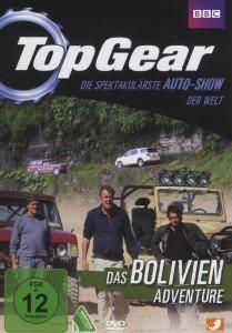 Top Gear - Das Bolivien Adventure