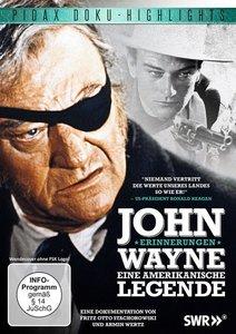 John Wayne-Eine amerikanisch