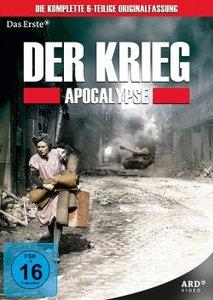 Der Krieg - Apokalypse