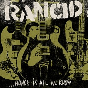 Honor Is All We Know (Ltd Deluxe Edition)