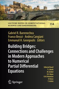 Building Bridges: Connections and Challenges in Modern Approache