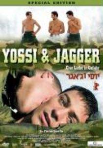 Yossi & Jagger-Eine Liebe In Gefahr