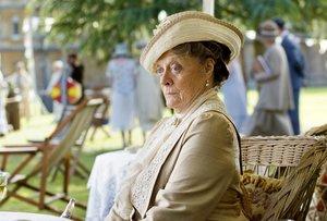 Fellowes, J: Downton Abbey