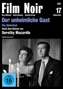 Film Noir Collection 17: Der unheimliche Gast