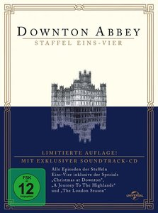 Fellowes, J: Downton Abbey