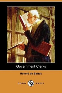 Government Clerks (Dodo Press)