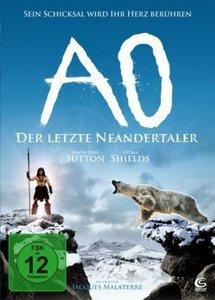 AO - Der letzte Neandertaler