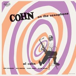 Cohn On Saxophones-180g
