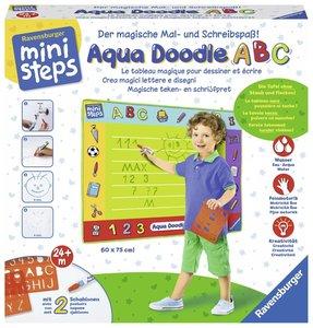 Ravensburger 04496 - Babyspielzeug, ministeps, Aqua Doodle