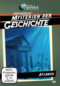 Aufgedeckt-Mysterien der Geschichte-Atlantis