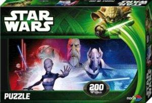Star Wars - CW 200 tlg. Puzzle Sith