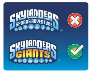 Skylanders: Giants Single Character - Flashwings