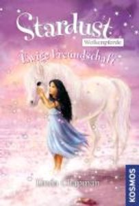 Chapman, L: Stardust Wolkenpferde 04/Ewige Freundschaft