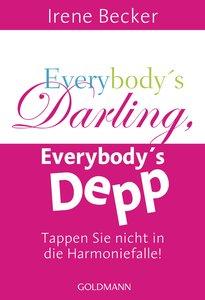 Everybody's Darling, Everbody's Depp
