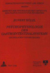 Psychophysiologie des Gastrointestinalsystems