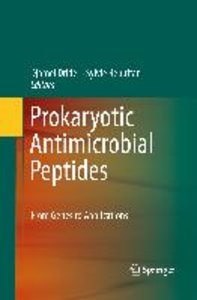 Prokaryotic Antimicrobial Peptides
