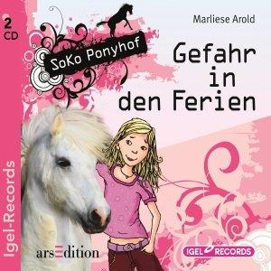 Soko Ponyhof 01-Gefahr In Den