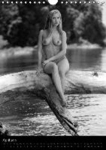 simbiosa ... fine art nude photography 2015 (Wall Calendar 2015