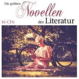 Die Größten Novellen Der Literatur